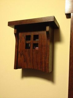 diy doorbell chime cover - Google Search