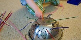 Toddler Activities - Fun Indoor Toddler Activities