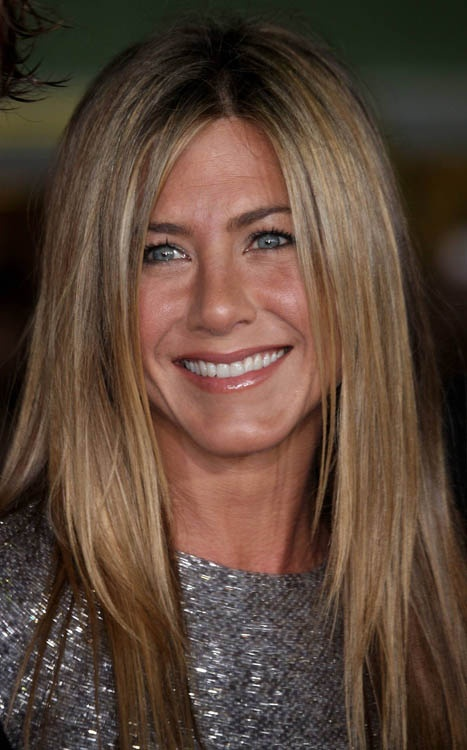 Razor cut hairstyles: Girls Crushes, Hair Colors, Jennifer Aniston, Straight Hair, Long Hairstyles, Razor Cut, Style Hair, Hair Style, Lace Wigs