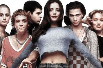 "Where Is The Cast Of ""Empire Records"" Now?"