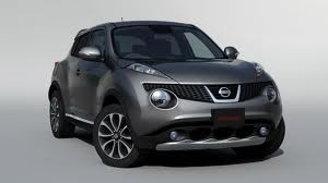 Nissan Juke- Cant wait to be driving this