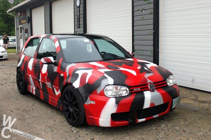 D Paint Jobs On Cars Gta