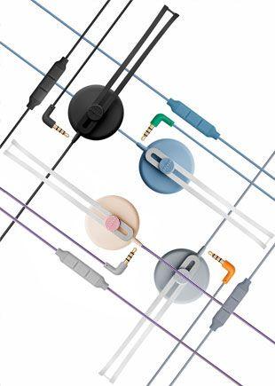 Knolling // Tracks Headphone w/mic - AIAIAI