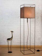 Lámparas PIE de Salón : modelo BABEL LC