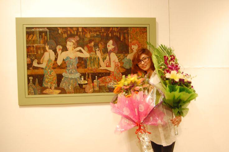 My artwork! ^_^