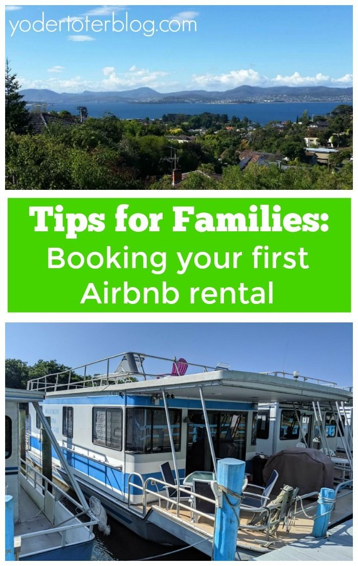 What to consider before booking an Airbnb | Travel- USA