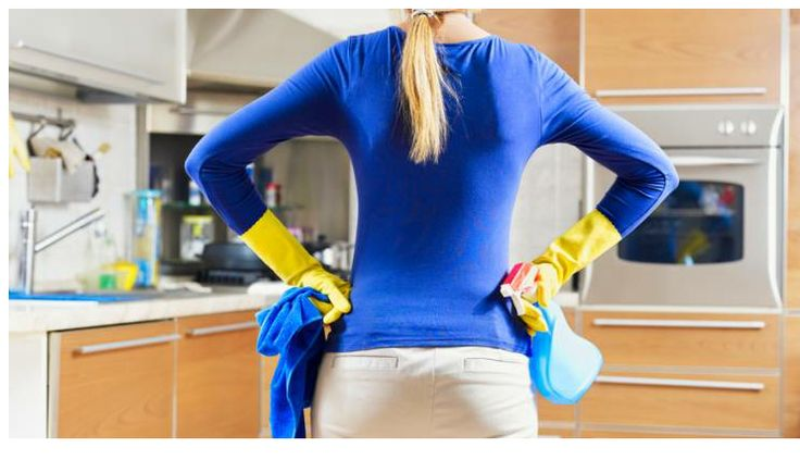 Checklist of things to do to prepare your home for its next inhabitants.