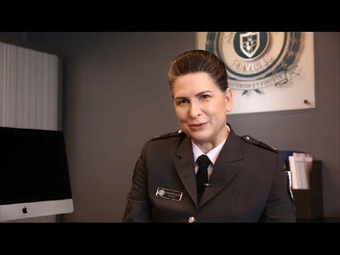 Pamela Rabe (Joan Ferguson) - Interview - YouTube