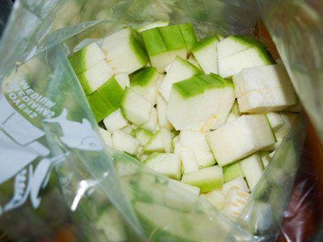 Zucchini ist ein leckeres und gesundes Sommergemüse, was die wenigsten wissen – es lässt sich auch bestens einfrieren. So haben Sie nicht nur im Sommer etwas davon, sondern können auch im kalten Winter davon essen. Dabei ist es nicht wirklich schwer, Zucchini einzufrieren – in einigen wenigen Schritten haben Sie ihre reifen Sommerzucchini gerettet und …