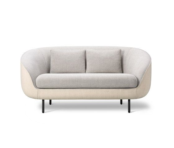 Haiku Sofa 2 Seat By Fredericia Furniture Lounge Sofas Furniture Fredericia Furniture Seating