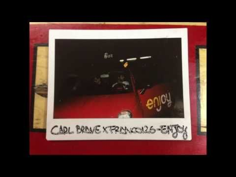 CARL BRAVE X FRANCO126 - ENJOY (PROD. CARL BRAVE) - YouTube