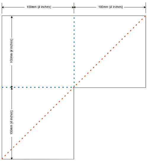 Diamond fold card templates | Prick And Stitch Is My Craft