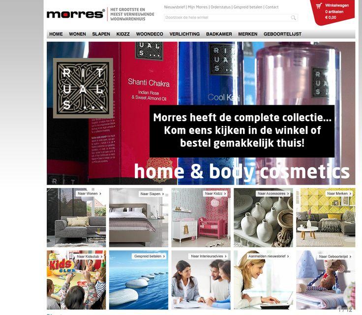Deze site is een concurrent van de Ikea omdat het assortiment hetzelfde is en de doelgroep is zo te zien hetzelfde, en de producten zijn rond dezelfde prijs.
