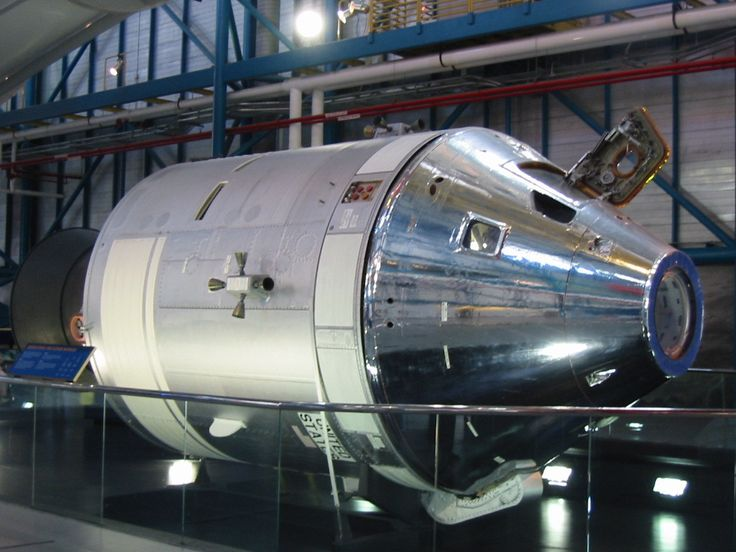 apollo capsule diagram - 736×552
