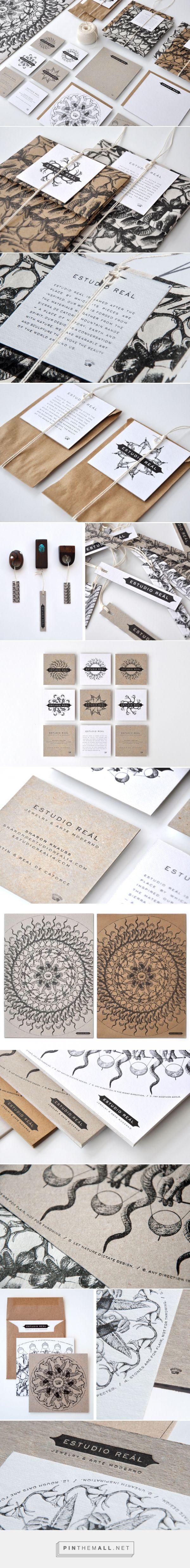Estudio Real Branding by Design Ranch   Fivestar Branding – Design and Branding Agency & Inspiration Gallery