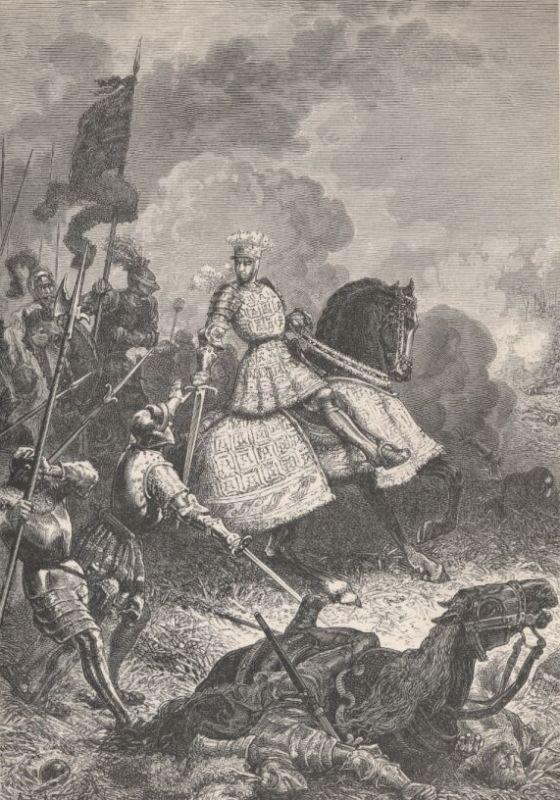 La ligue de cambrai et le d but de la quatri me guerre d italie 1508 1510 bayard lors de la - Le roi du matelas cambrai ...