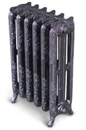 Дизайнерские радиаторы отопления чугунные радиаторы в спб EXEMET Mirabella Артикул: нет Чугунные радиаторы EXEMET не только красивые и качественные, отвечающие всем техническим требованиям эксплуатации в автономных системах отопления, но доступные по цене.