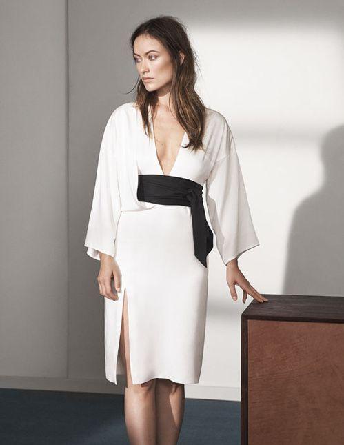L'interview Conscious d'Olivia Wilde pour H&M 3