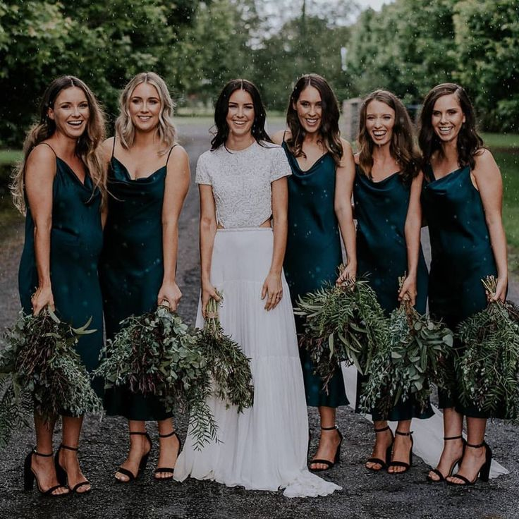 Flowers or foliage? Hair up or hair down? Cake or no cake? Live music or recorded? Matching dresses, co-ordinated or different shades? And…