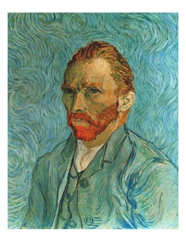 Vincent Van Gogh (1853-1890) Giclee Print by Vincent van Gogh at Art.com