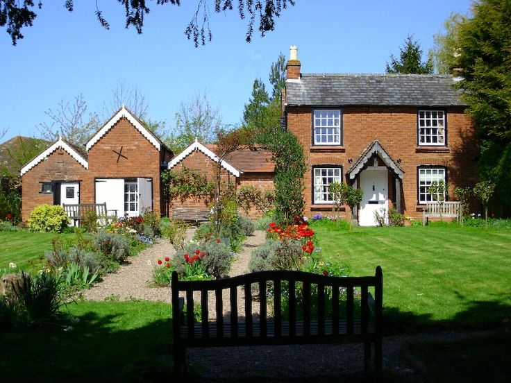 Elgar Birthplace Museum, Worcestershire  When you put your heart in to a place it can become stuck there and never dislodge itself.