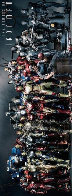 "Iron Throne ""Iron Man - Hot Toys collection"""