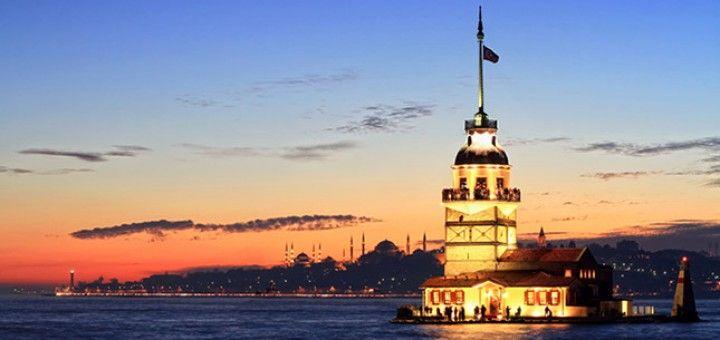 biryervarki.com olarak sizler için Kız Kulesi'ni gezdik. Kız kulesinin hikayesini sizde merak ediyor musunuz ? Öyleyse sitemize buyrun! http://biryervarki.com/denizin-incisi-kiz-kulesi/
