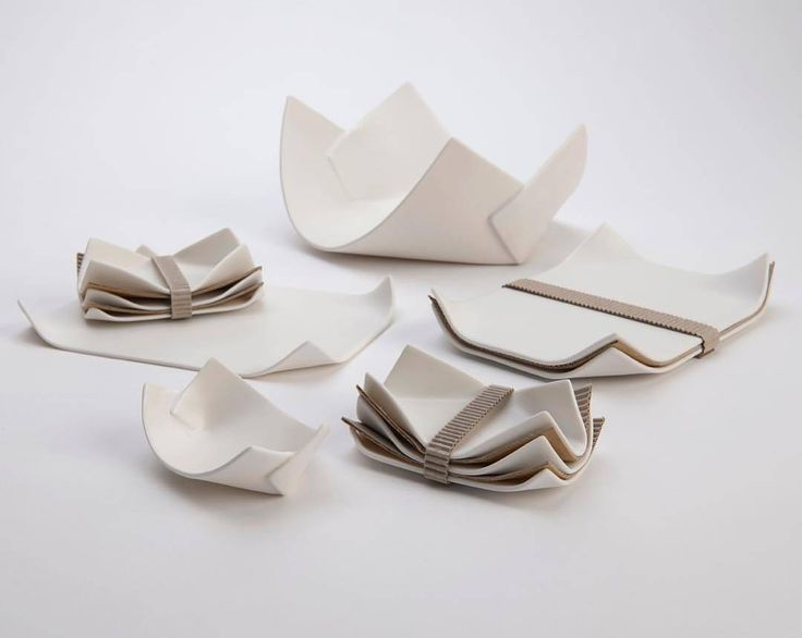 As part of our pop-up with @jamfactoryau we are thrilled to have selected pieces from the Paper Plate range by the very talented @wayne_mcara Available in the Koskela Showroom until December. Imagine finding these under the tree on Christmas day!
