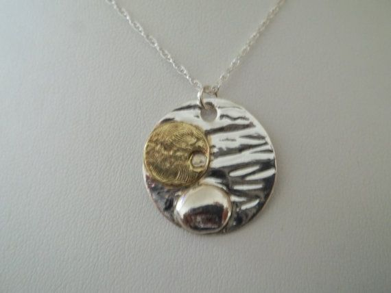 Hey, I found this really awesome Etsy listing at https://www.etsy.com/listing/196659243/handcrafted-sterling-silver-and-brass