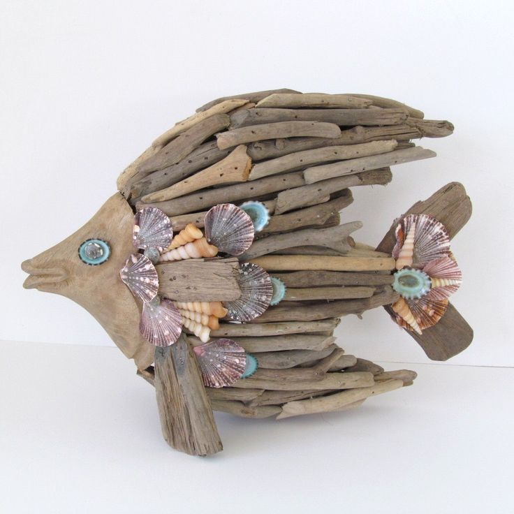Best driftwood sculpture ideas on pinterest