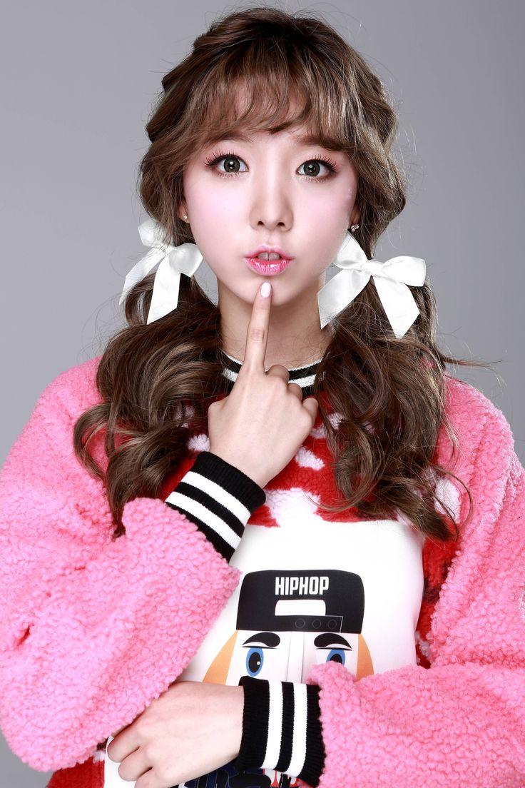 Ji Yun (Bloomy)
