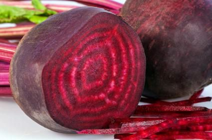 learn how to cook fresh beets
