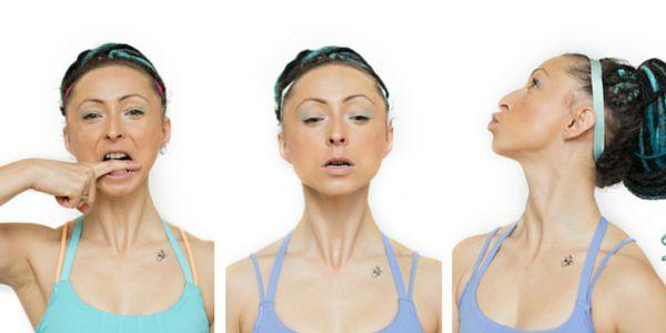 Jeśli chcesz w naturalny i bezpieczny sposób pozbyć się zmarszczek z szyi oraz raz na zawsze rozprawić się z drugim podbródkiem – wpleć te trzy ćwiczenia w swoją codzienną sesję jogi twarzy.