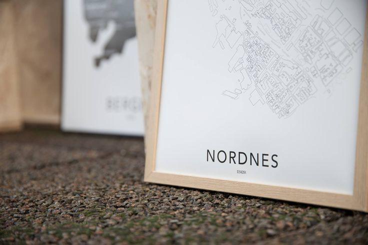 NORDNES | NØR