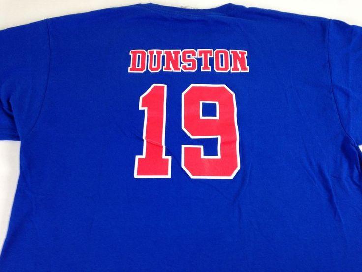 Shawon Dunston Jersey T-Shirt Iowa Cubs Mens L/XL Chicago MLB Baseball #19  http://www.ebay.com/itm/-/262846775730?roken=cUgayN&soutkn=bDeTnJ #bogo #chitown #windycity #gocubs #ebay