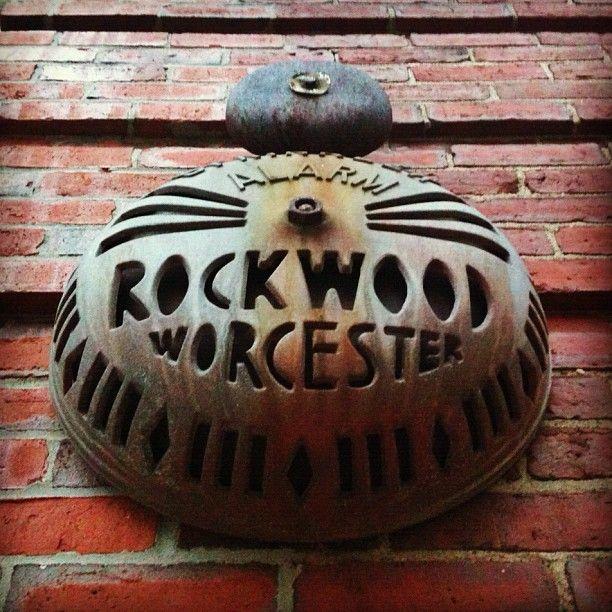 Rockwood Worcester