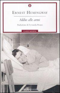 10 maggio 2013 Maryhola e Debora P. salvano: Addio alle armi - Ernest Hemingway #librodalrogo http://www.radio3.rai.it/dl/radio3/programmi/puntata/ContentItem-860596b6-87b5-4bcf-96b2-8195d67ecff7.html @Libriamo Tutti