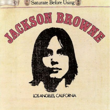 Jackson Browne, a poet, philosopher, singer... Ecologically minded, oh- and HOT!