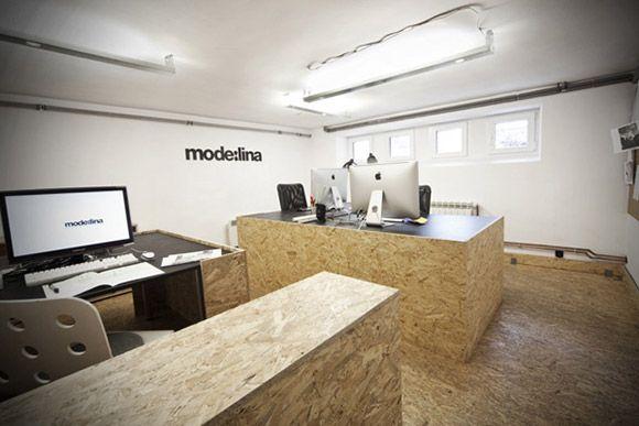 Mode-lina Offices, Polonya #deri,#ayakkabı, erkek giyim, #OGGI, #moda