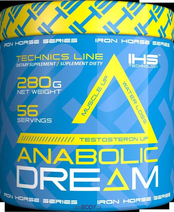 Anabolic Dream 280g Best Creatine Stack Testosterone Booster Muscle Development in Sporting Goods | eBay