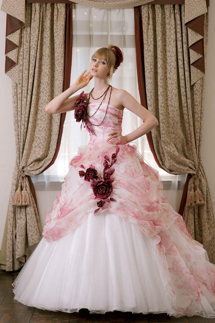Elegant s Style Most Popular Beautiful Dresses Fashion Trends Wedding Dress