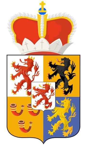 Limburg-nl-wapen