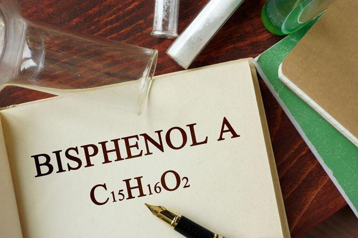 Bisphénol A: une substance extrêmement préoccupante pour l'UE