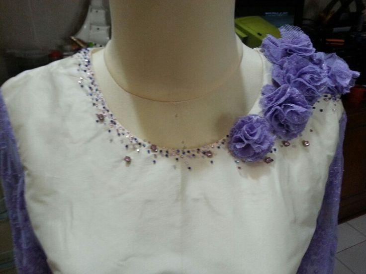 Detail-fashion desain