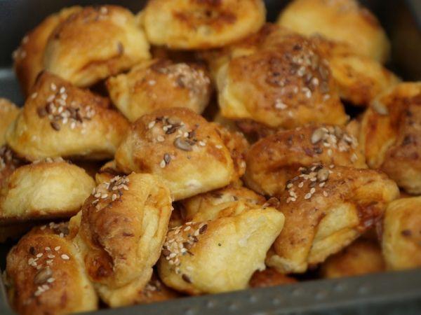 Pizza pagáčiky - Recept pre každého kuchára, množstvo receptov pre pečenie a varenie. Recepty pre chutný život. Slovenské jedlá a medzinárodná kuchyňa