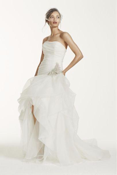 ¡Nuevo vestido publicado!  David's Bridal mod. SPK470 ¡por sólo $8250! ¡Ahorra un 25%!   http://www.weddalia.com/mx/tienda-vender-vestido-de-novia/davids-bridal-mod-spk470/ #VestidosDeNovia vía www.weddalia.com/mx