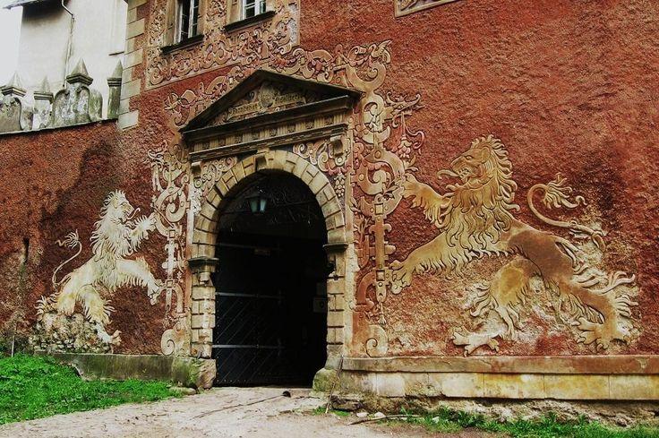 Zamek Grodno | zoom | digart.pl