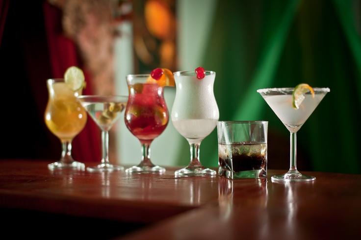Cocktalicious - 6 cocktailuri la alegere, 25% reducere
