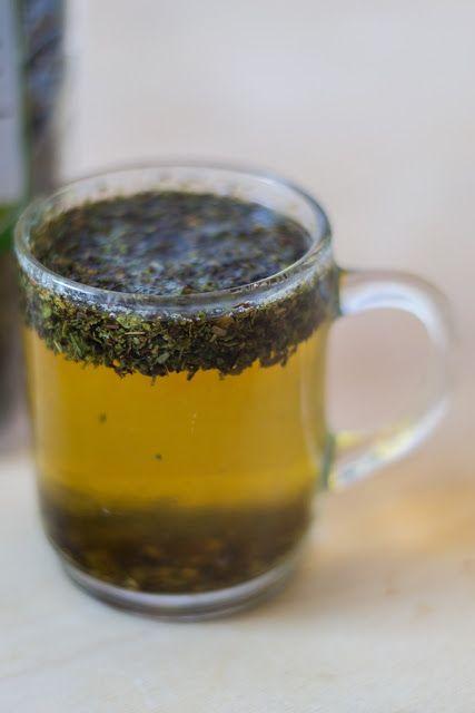 chili & sugar: pij CZYSTEK i bądź zdrowy!