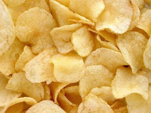 What It Means If You're Craving Salty Foods